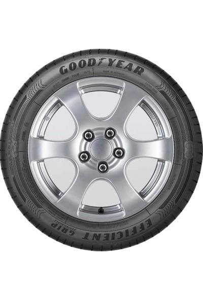 Goodyear 185/60 R15 84H Efficientgrip Performance Oto Yaz Lastiği ( Üretim Yılı: 2021 )
