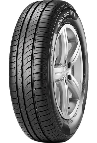 Pirelli 185/65R15 88T Eco Cinturato P1 Verde Yaz Lastiği