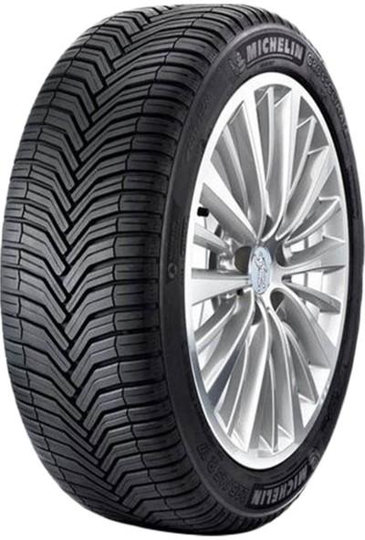 Michelin 225/55R17 101W CrossClimate + XL Plus Dört Mevsim Lastik