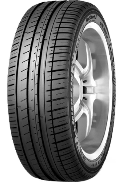 Michelin 225/40R18 92Y Pilot Sport 3 XL GRNX ZP MI TL Yaz Lastiği