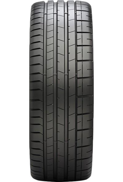 Pirelli 225/40 R18 92Y XL P Zero MO Oto Yaz Lastiği ( Üretim Yılı: 2021 )