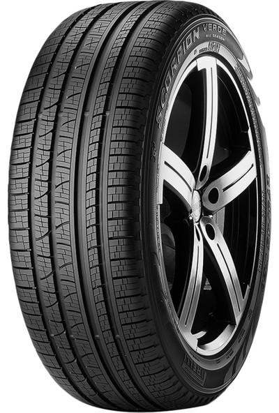 Pirelli 285/45R19 111W Scorpion Verde ROF XL S Yaz Lastiği
