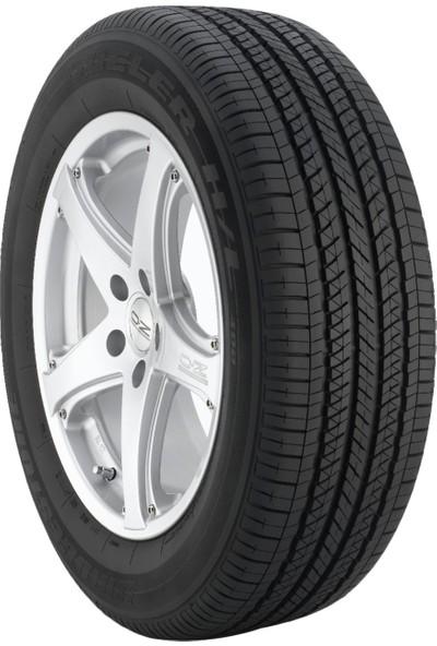 Bridgestone 275/50R20 109H H/L 400 4x4 MOE EXT RT Yaz Lastiği