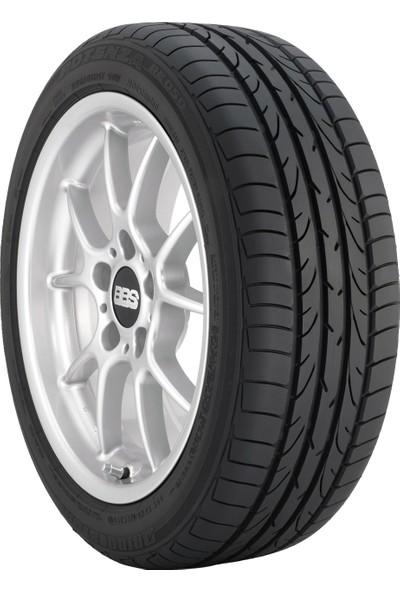Bridgestone 215/45R17 87V RE050 MOE EXT Yaz Lastiği