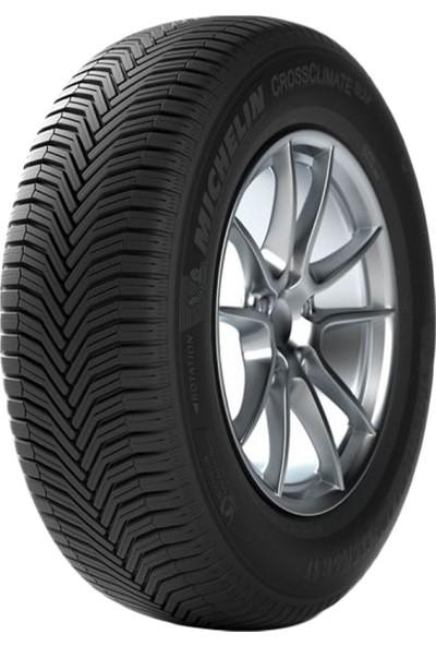 Michelin 215/55R18 99V CrossClimate SUV XL Dört Mevsim Lastik