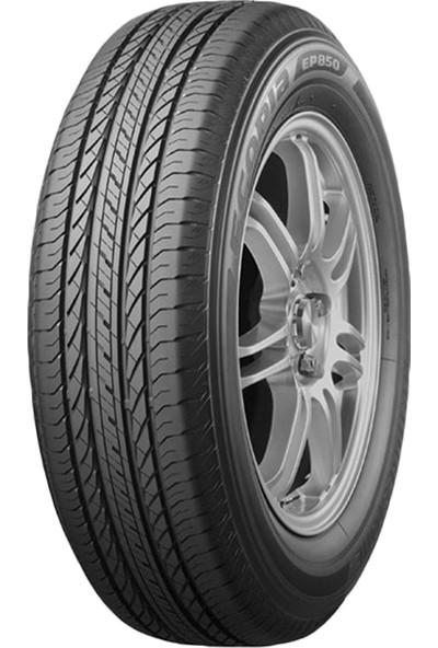 Bridgestone 255/55R18 109V Ecopia EP850 XL Yaz Lastiği