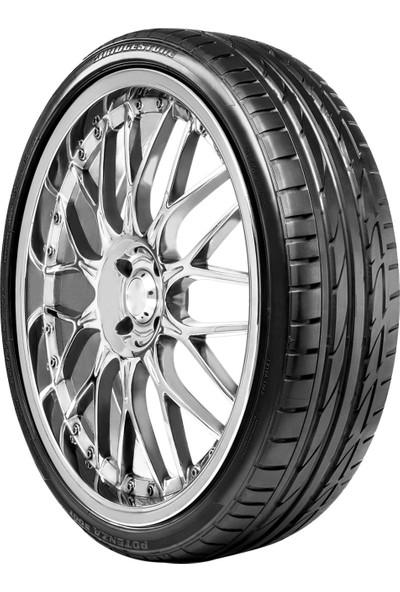 Bridgestone 225/50R18 95W Potenza S001 RFT Yaz Lastiği