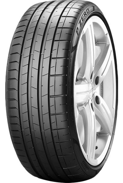 Pirelli 255/40R19 96W P Zero RFT Yaz Lastiği