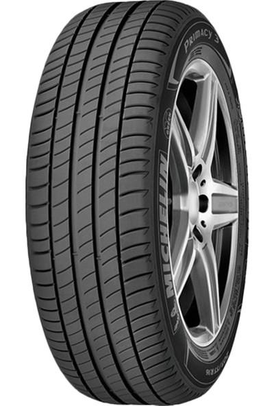 Michelin 275/40R19 101Y Primacy 3 GRNX ZP S1 Yaz Lastiği