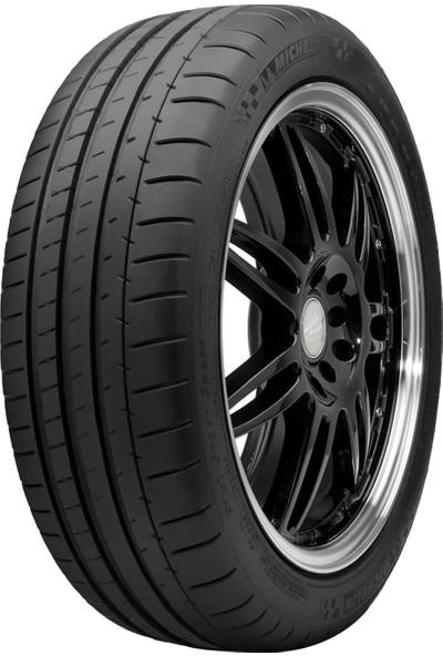 Michelin 275/30R21 98Y Pilot Super Sport XL ZP Yaz Lastiği