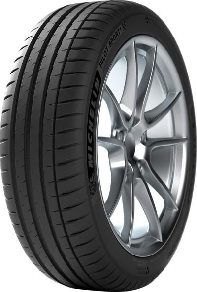Michelin 215/45R18 93Y Pilot Sport 4 XL Yaz Lastiği