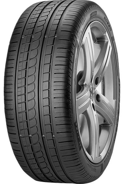 Pirelli 275/45R19 108Y P Zero Rosso XL N1 Yaz Lastiği