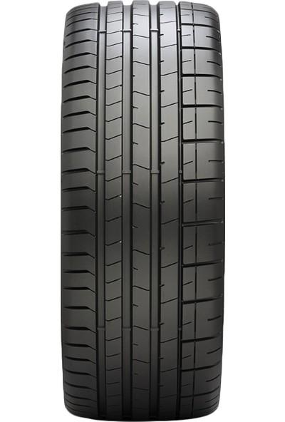 Pirelli 295/40 R21 111Y XL Zero Oto Yaz Lastiği ( Üretim Yılı : 2021 )