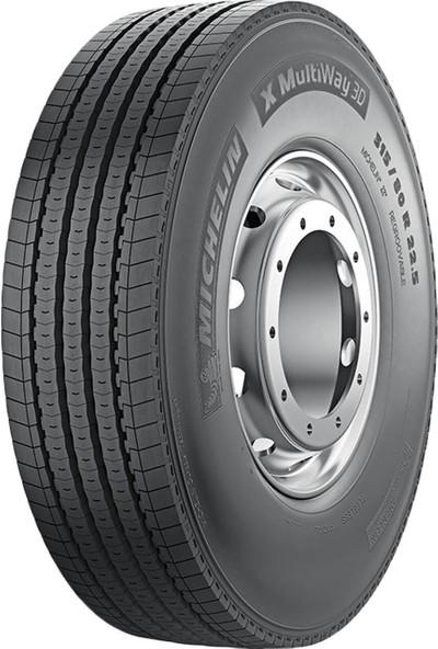 Michelin 295/80R22.5 152/148L X Multiway 3D XDE Yaz Lastiği