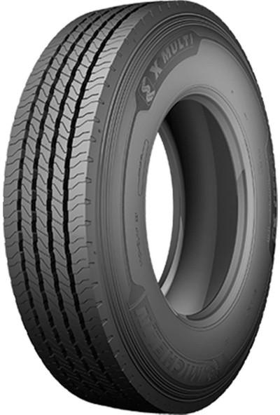 Michelin 225/75R17.5 129/127M X MultiZ Yaz Lastiği
