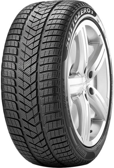Pirelli 225/45R17 91H Winter Sottozero 3 Kış Lastiği