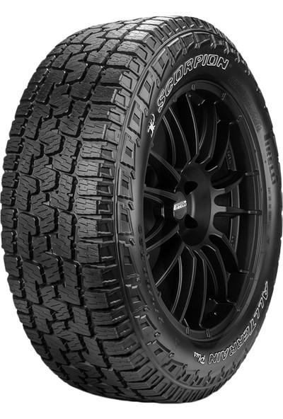 Pirelli 275/65R18 116T Scorpion All Terrain Plus WL Dört Mevsim Lastik