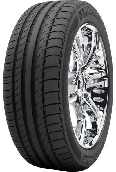 Michelin 295/35R21 107Y Latitude Sport XL N1 Yaz Lastiği