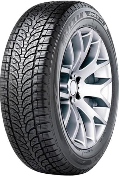 Bridgestone 235/60R18 107V Blizzak LM80 Evo XL Kış Lastiği