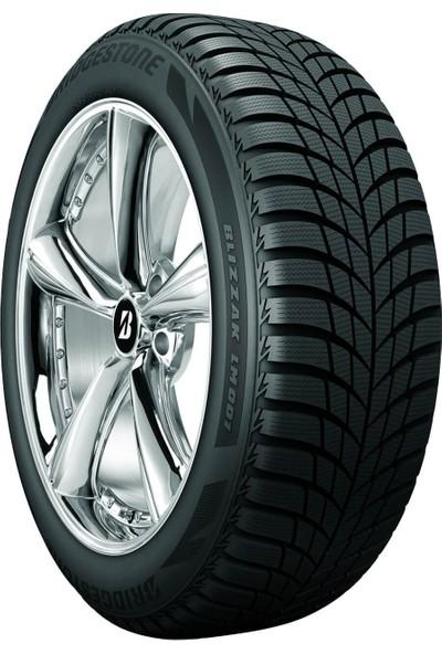 Bridgestone 245/40R18 97V Blizzak LM001 XL Kış Lastiği