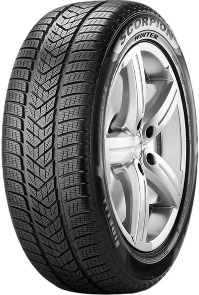 Pirelli 255/55R18 109H Scorpion Winter Eco XL RT Kış Lastiği