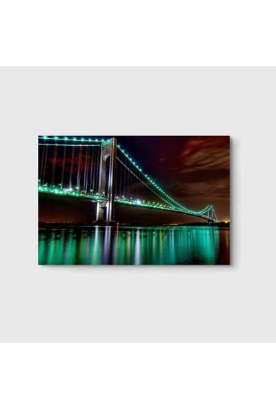 Germenicia Art İstanbul Boğaz Köprüsü