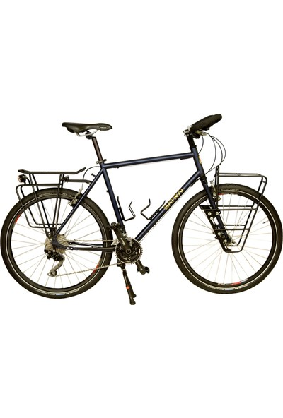 Satrai 2018 Cro Moly Tur Bisikleti