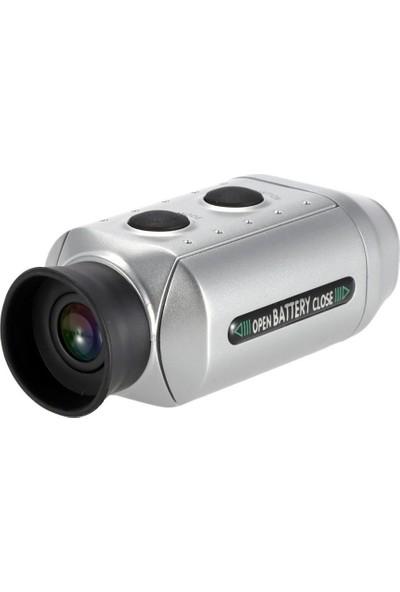 Blueway Dijital Mesafe Ölçer 7X18 Golf Range FinderScope 1000 mt