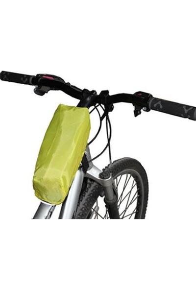 Blueway Su Geçirmez Yağmurluk Bisiklet Çanta ve Koltuk Sele Örtüsü