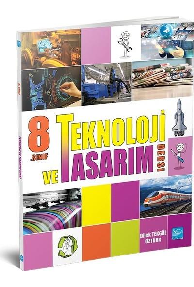Koza Yayınları 8. Sınıf Teknoloji Ve Tasarım
