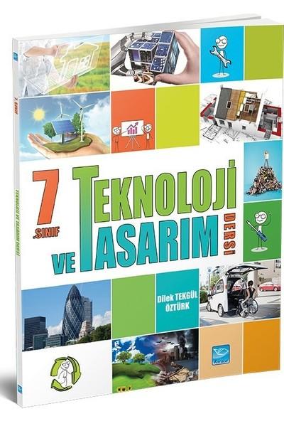 Koza Yayınları 7. Sınıf Teknoloji Ve Tasarım