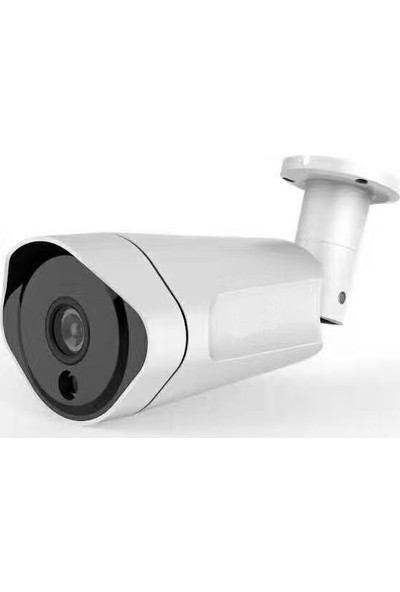 Picam Güvenlik Kamerası,2Mp,Ahd,Sony Sensörlü Metal Kasa