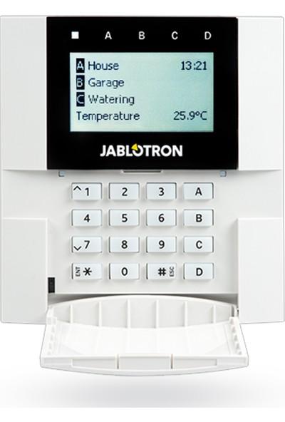 Jablotron Ja 110E Bus Keypad Ja 100Kr Panel İle Kullanılır