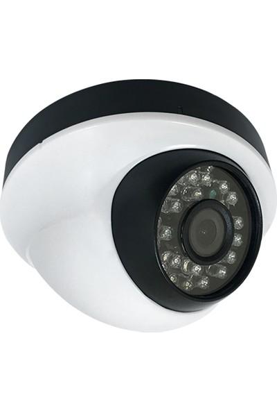 Sapp Ahd 1.3Mp 960P 3Mp Sony Lensli Güvenlik Kamerası Ahd13-045