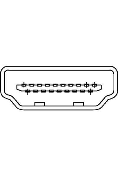 Dıgıtus Hdmı High Speed Ethernet Destekli Bağlantı Kablosu