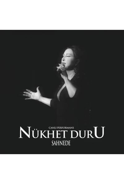 Nükhet Duru - Sahnede (Plak)