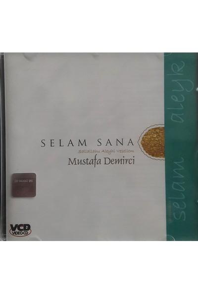 Mustafa Demirci - Selam Sana - Albüm - Vcd