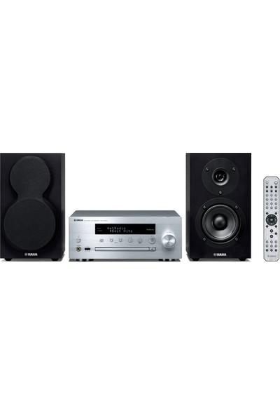 Yamaha Mcr-N470D Musiccast Network Müzik Seti