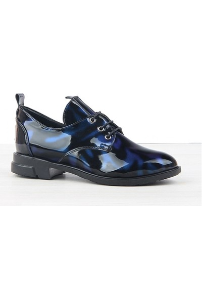 Pudrastil Rugan Casual Ayakkabı