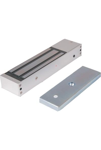 Soca Sl 220S Elektromanyetik Kilit 544 Kg 1200 Lbs