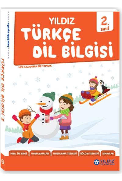Yıldız Yayınları Türkçe Dil Bilgisi 2
