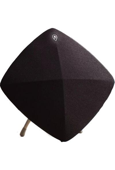Villo W7 Wi-Fi - Bluetooth Airplay Multi-Room Kablosuz Hoparlör