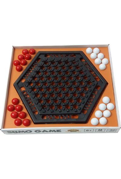 Hobi Sumo Game Abalone Strateji Oyunu