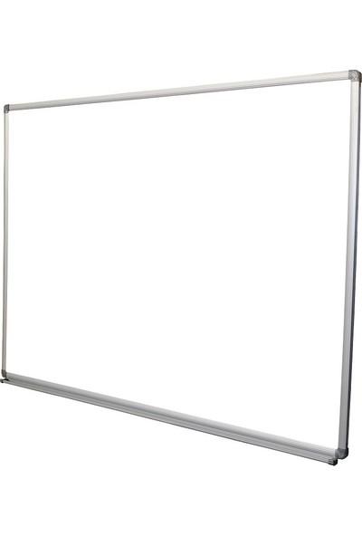 Abc 90X120 Duvara Monte Laminat Beyaz Yazı Tahtası