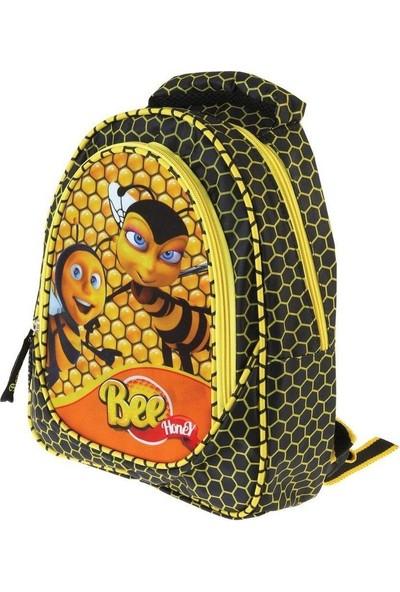 Beemy Honey Arılar Sarı-Siyah Sırt Çantası