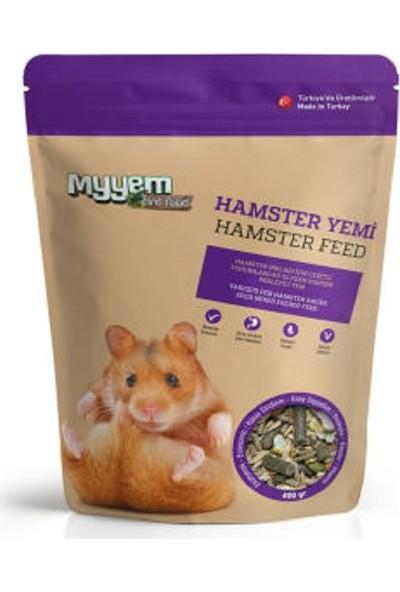 My Yem Hamster Yemi 400 gr