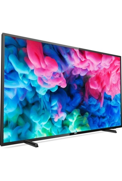 """Philips 50PUS6503/62 50"""" 126 Ekran Uydu Alıcılı 4K Ultra HD Smart LED TV"""
