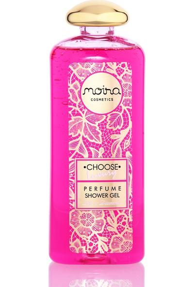 Moira Duş Jeli Choose Luxury 400 ml