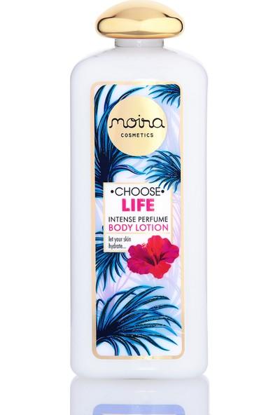 Moira Parfümlü Vücut Losyonu Life 400 ml