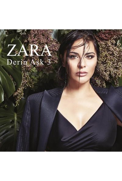 Zara - Derin Aşk - Cd